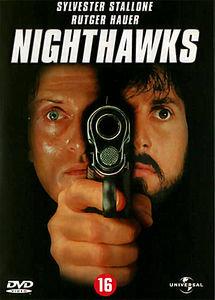 Ночные ястребы  на DVD