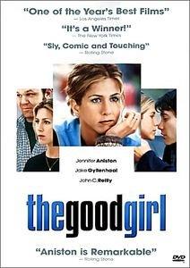 Хорошая девушка на DVD