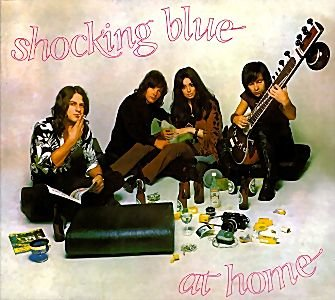 Shocking Blue - Greatest Hits Around The World на DVD