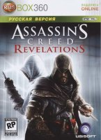 Assassins Creed Revelation (Xbox 360)