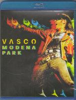Vasco Rossi Vasco Modena Park (Blu-ray)