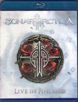 Sonata Arctica Live In Finland (Blu-ray)
