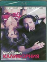 Блудливая Калифорния 2 Сезон (12 серий) (Blu-ray)
