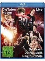 Die Toten Hosen Live Der Krach der Republik Das Tourfinale (Blu-ray)*