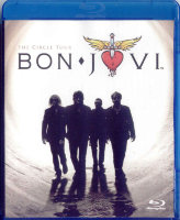 Bon Jovi The Circle Tour (Blu-ray)