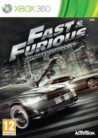 Fast and Furious Showdown (Xbox 360)