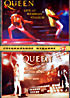 "Queen ""Live at wembley stadium / On fire at the bowl part 1,2"" на DVD"