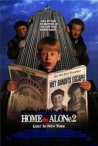 Один дома 1 \ Один дома 2 на DVD