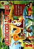 Мультипликационный Английский Для Детей . Английский алфавит (2DVD) на DVD