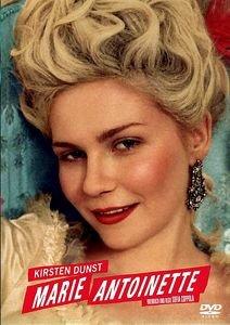 Мария-Антуанетта  на DVD