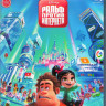 Ральф против интернета (Blu-ray)* на Blu-ray