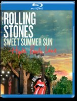 The Rolling Stones Sweet Summer Sun Hyde Park Live (Blu-ray)*