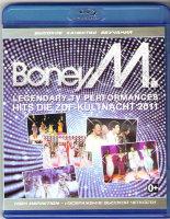 Boney M Greatest Hits Die ZDF Kultnacht (Blu-ray)