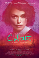 Колетт (Blu-ray)