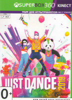 Just Dance 2019 (Xbox 360 Kinect)
