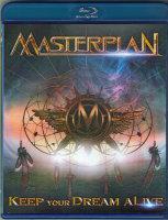 Masterplan Keep Your Dream Alive (Blu-ray)*
