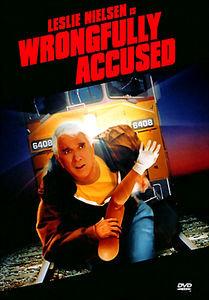 Без вины виноватый (реж. Пэт Профт) на DVD