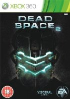 Dead Space 2 (2 DVD) (Xbox 360)