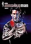 Человек-невидимка 1 сезон (24 серии) на DVD