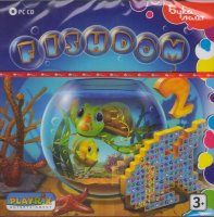 Fishdom 2 (PC CD)