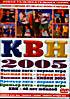 КВН 2005: Высшая лига - Первая игра/ Высшая лига - вторая игра/ Высшая лига - Кивин 2005/ Премьер-лига - первая игра/ Премьерлига - вторая игра/ КВН - на DVD