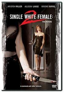 Одинокая белая женщина - 2: Психоз на DVD