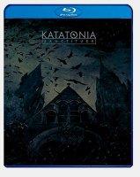 Katatonia Sanctitude Live At Union Chapel (Blu-ray)*