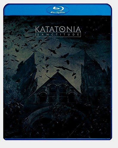 Katatonia Sanctitude Live At Union Chapel (Blu-ray)*