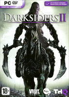 Darksiders 2 (DVD-BOX)