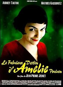 Амели/Амели 2 на DVD