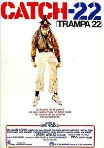 Уловка-22  на DVD
