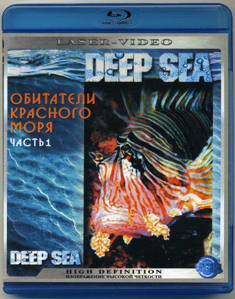 Обитатели Красного моря 1 Часть  (Blu-ray)* на Blu-ray