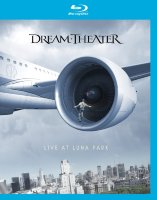Dream Theater Live At Luna Park (Blu-ray)*