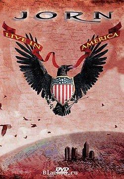 Jorn Live in America на DVD