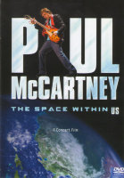 Paul McCartney The Space Within US A Concert Film