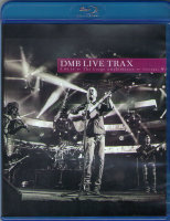 Dave Matthews Band Live Trax (Blu-ray)