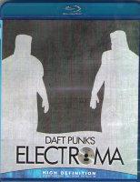 Daft Punks Electroma (Blu-ray)