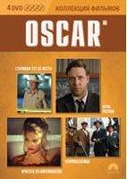 Коллекция фильмов Oscar (Красота по американски / Игры разума / Неприкасаемые / Старикам тут не место) (4 DVD) на DVD