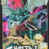 Югио Монстры дуэлянты 7 Часть (151-175 серии) (2 DVD)