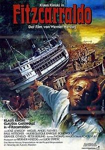 Фицкарральдо (2 DVD) на DVD