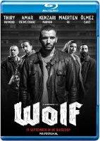 Волк (Blu-ray)