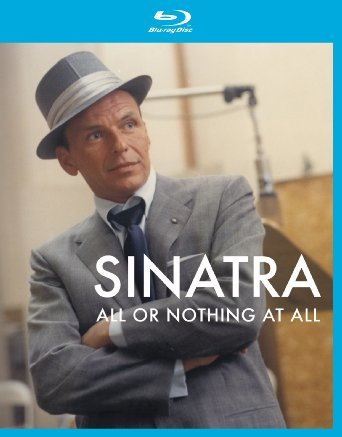 Sinatra All or Nothing at All (Синатра Все или Ничего) 1 Диск (Blu-ray) на Blu-ray