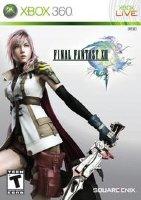 Final Fantasy XIII (Xbox 360) (3DVD)