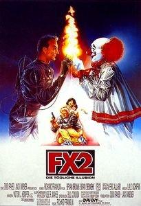 Иллюзия убийства 2 (Карусель) на DVD