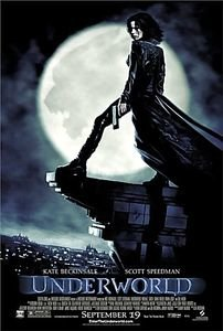 Другой мир \ Вампиры на DVD