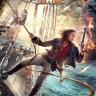 Пираты 1,2 Части (4 серии) (Карибы) на DVD