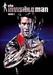 Человек-невидимка 2 сезон (22 серии) на DVD