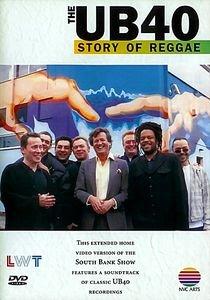 The UB40 - Story Of Reggae на DVD