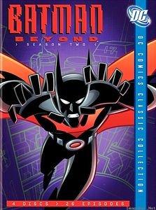 Бэтмен / Возвращение Бэтмена  на DVD
