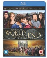 Мир без конца (8 серий) (2 Blu-ray)